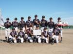 全日本選手権東海連盟大会 3位入賞